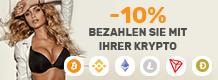 Bitcoin-Bezahlung
