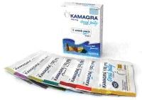 Kamagra Oral Jelly - gel per erezione, bustine, prezzo