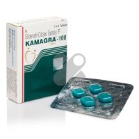 Kamagra gold 4x100mg - Generic Viagra
