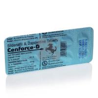 Sextreme Super XL 10x160mg - Generic Viagra + Dapoxetine